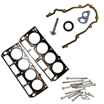 Basic Heads & Camshaft Bolt & Gasket Kit