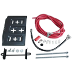 Taylor Battery Relocator Kit