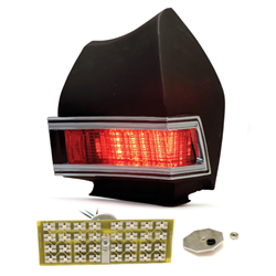 Dakota Digital 1968 Chevelle LED Tail Light Replacements