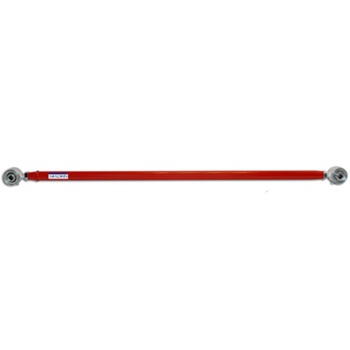 Spohn Panhard Bar - Tubular Adjustable with Del-Sphere Pivot Joints - 2005+ Ford Mustang